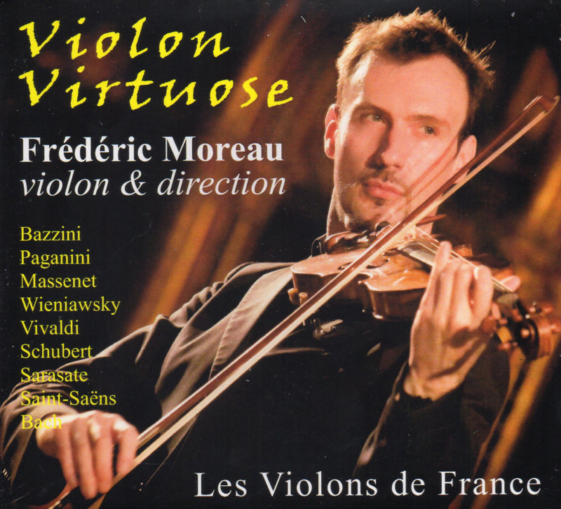 Violon Virtuose
